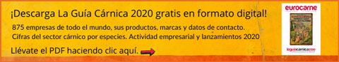 Descarga Guía Cárnica 2020