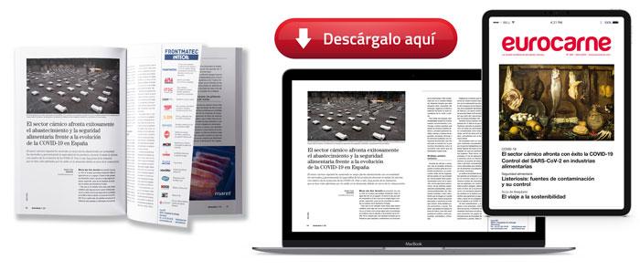 Revista EUROCARNE nº 284