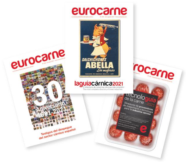 revista eurocarne