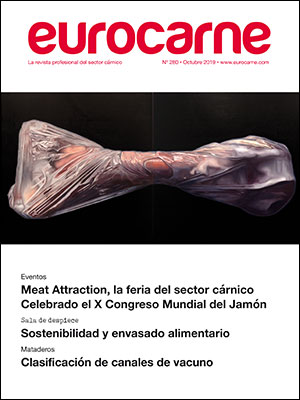 Meat Attraction se consolida como la feria del sector cárnico